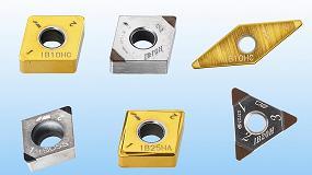Foto de El torneado de materiales duros mediante PCBN y la sustitución del rectificado por torneado