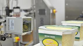 Foto de Garantía de la calidad de los paquetes y del contenido mediante los equipos de inspección de productos