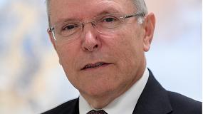 Foto de El máximo dirigente de Feique, Antón Valero, nuevo presidente de Expoquimia
