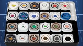 Foto de Los rodamientos de plástico de bolas libres de lubricantes conquistan más aplicaciones