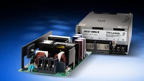Foto de Fuentes de alimentación de corriente constante para carga de sistemas de almacenamiento de energía