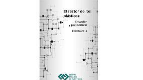 Foto de El CEP presentará el Estudio Anual del Sector de los Plásticos en Empack