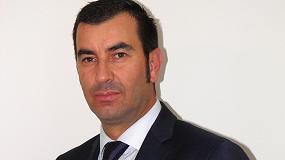 Foto de Luis Ramón Álvarez, nuevo responsable comercial de Grupo Miguel Vergara