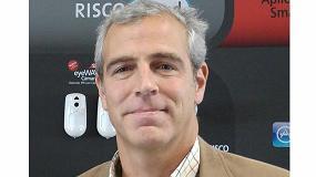 Foto de Entrevista a Borja García-Albi, vicepresidente en Iberia y Latinoamérica en Risco Group
