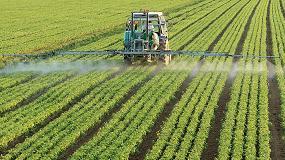 Foto de Aprobadas dos normas jurídicas sobre seguros agrarios
