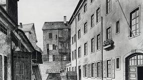 Foto de 130 años de Bosch: del pequeño taller a la empresa global