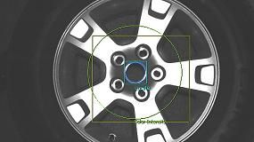 Foto de Visión industrial en la inspección de ensamblaje en automoción