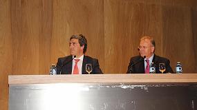 Foto de Celebrada en el BEC la 5ª Jornada Profesional de la Fundación Txema Elorza