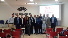 Foto de Barcelona Building Construmat amplía su red comercial para llegar a toda España