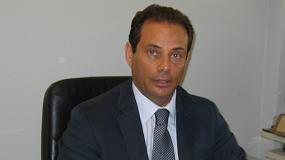 Foto de Entrevista a Enrique Rebollar Fernández, jefe de Ventas de LSB