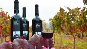 Foto de El IRTA elabora vino propio siguiendo la tradición de la antigua Escuela de Agricultura