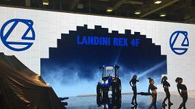 Foto de REX 4, un paso más hacia el especialista 'todoterreno'