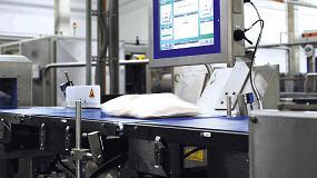 Foto de Producción más eficiente con las controladoras de peso en red de Mettler Toledo