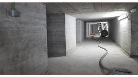 Foto de Lotum participa en la remodelación del emblemático Edificio Generali de Barcelona
