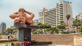 Foto de El sector de las ciudades inteligentes se desplaza a Lima con Icex Integra