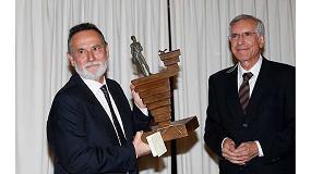Foto de Antonio Delgado y José Martínez reciben los Premios Anepma 2016