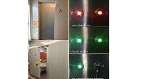 Foto de Guía automática EvoDrive para cuartos de baño de espacios públicos