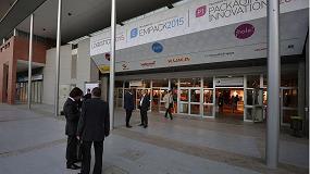 Foto de Empack, Logistics & Packaging Innovations acogen la innovación y las tendencias de la industria