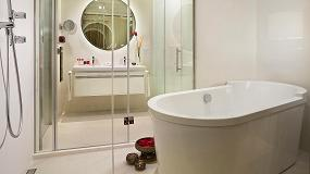 Foto de Duravit, presente en el nuevo Hotel de Lujo Gran Meliá Palacio de los Duques