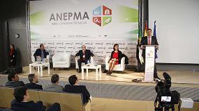 """Foto de El presidente de la Junta de Extremadura aboga por """"evangelizar"""" sobre el cambio climático, la demografía y la despoblación"""