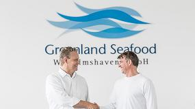 Foto de Henkel realiza la conversión sostenible de las líneas de envasado en el fabricante de alimentos congelados Greenland Seafood