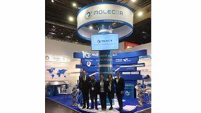 Picture of Molecor cierra la K 2016 con grandes expectativas de futuro
