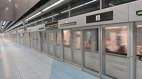 Foto de Siemens colabora con Barcelona en la línea de metro automática más larga de Europa