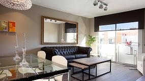 Foto de Cortisa, calidez, decoración y modernidad en soluciones para interior