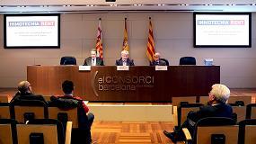 Picture of Barcelona acogerá Inmotecnia Rent, un salón dedicado a la tecnología para el sector inmobiliario