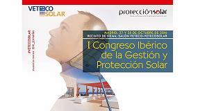 Foto de I Congreso Ibérico de la Gestión y Protección Solar