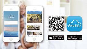 Picture of Dahua presenta su App Easy4ip en la nube