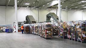 Fotografia de Servicios de gestión de residuos para el comercio minorista