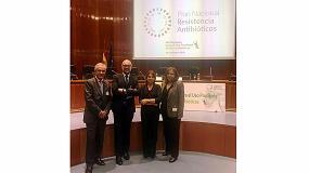 Picture of Veterindustria apoya la celebración del 'Día Europeo para el Uso Prudente de los Antibióticos'