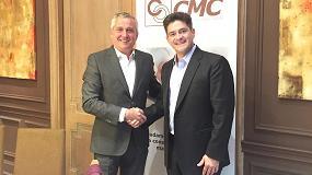 Picture of CMC firma un acuerdo con Nozomi Networks e introduce en España una tecnología que reduce la detección de ciberataques