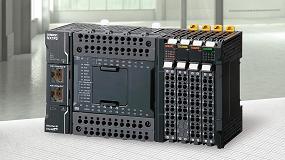 Foto de Controlador NX1: control avanzado para máquinas compactas