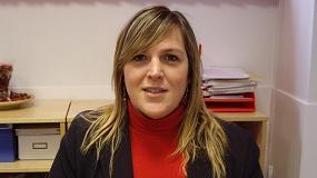 Foto de Entrevista a Isabel Solana Domínguez, directora del Proyecto EBI, colegio Santa María la Blanca (Madrid)