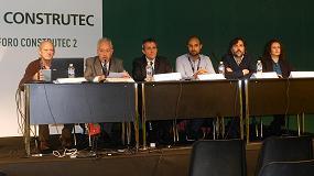Foto de El Colegio de Aparejadores de Madrid pone en valor el BIM en una Jornada sobre Smart Cities