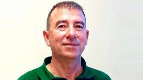 Picture of José Giner Cano: ''La formación es fundamental para poder ser un buen especialista en limpieza''