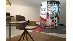 Foto de Altro participa en la jornada sobre tendencias en interiores organizada por DoubleTrade en Barcelona