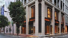 Picture of Zara reabre las puertas de su renovada tienda flagship en Shinjuku, Tokio