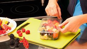 Foto de La cocina interactiva de Sealed Air en Fruit Attraction
