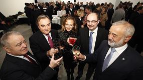 Foto de Vino aragonés, excelencia y capacidad innovadora