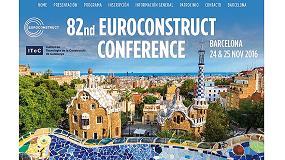 Foto de Conferencia de invierno de Euroconstruct: incertidumbre y ralentización del crecimiento en el sector en Europa