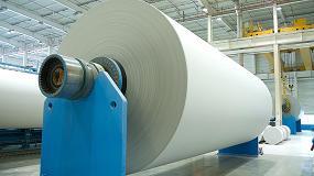 Foto de La industria papelera europea incrementará sus inversiones un 40% en su transición a una bioeconomía baja en carbono