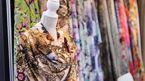 Foto de El futuro de la impresión textil