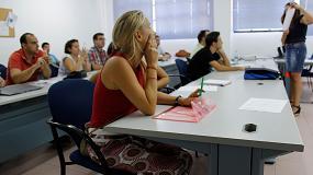 Foto de Aimplas oferta más de 200 plazas en cursos subvencionados dirigidas prioritariamente a personas ocupadas