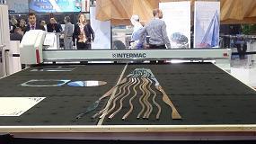 Foto de Intermac presenta su tecnología de nueva generación en Glasstec