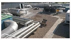 Foto de Lotum implanta un nuevo sistema de impermeabilización en las instalaciones de Gate Gourmet