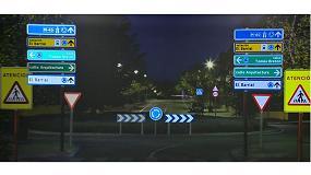 Picture of 3M colabora con empresas y asociaciones para garantizar la seguridad vial