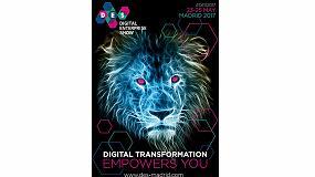 Fotografia de Madrid acogerá de nuevo el DES, el mayor evento internacional sobre transformación digital del mundo de la empresa